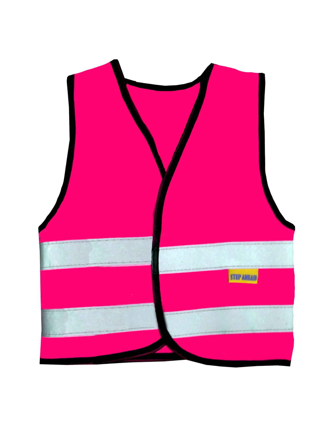 Women S Pink High Visibility Clothing